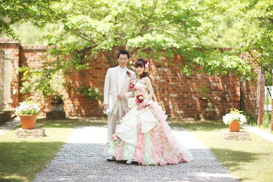Hikone Rosa and Berry Tawada
