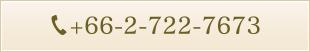 +66-2-722-7673