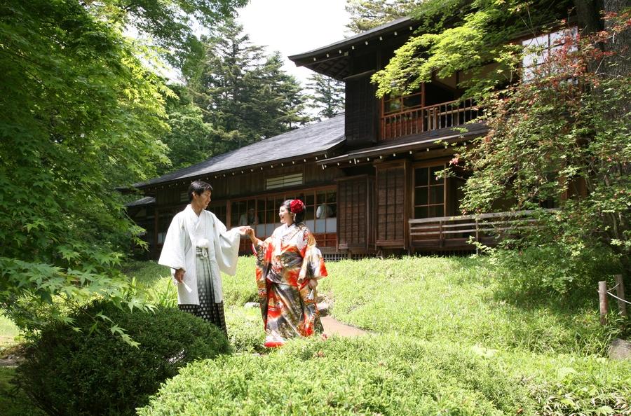 Nikko Tamozawa prewedding