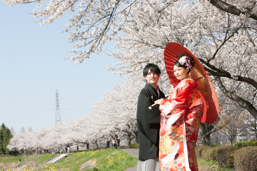 Nikko prewedding 2