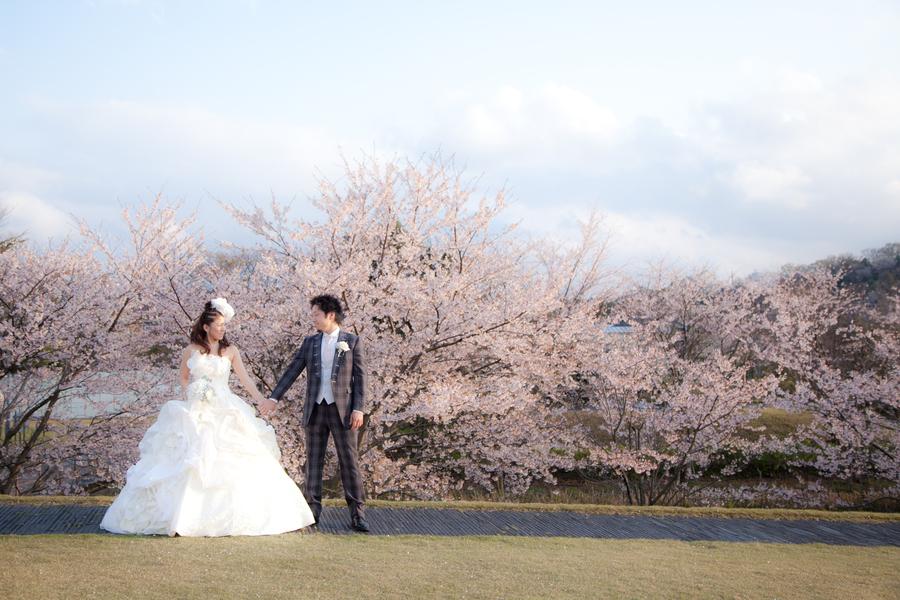 Kaga Onsen Wedding 2