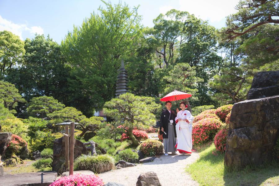 Keiunkan Prewedding 2