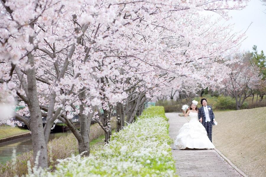 Kaga Onsen Wedding 1