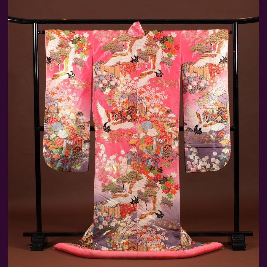 Irouchikake Pink